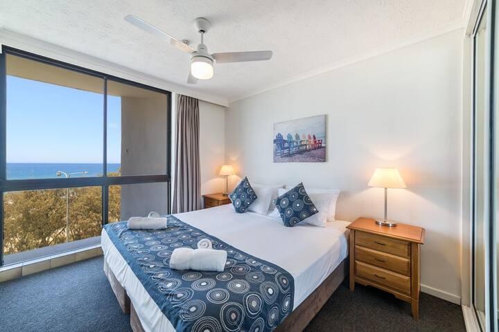 Olympus beachfront one bedroom apartments Standard