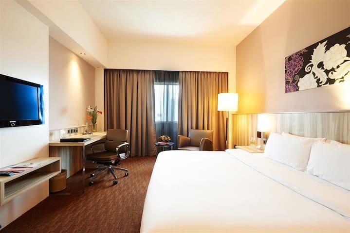 Sunway Hotel Seberang Jaya - Deluxe Super King
