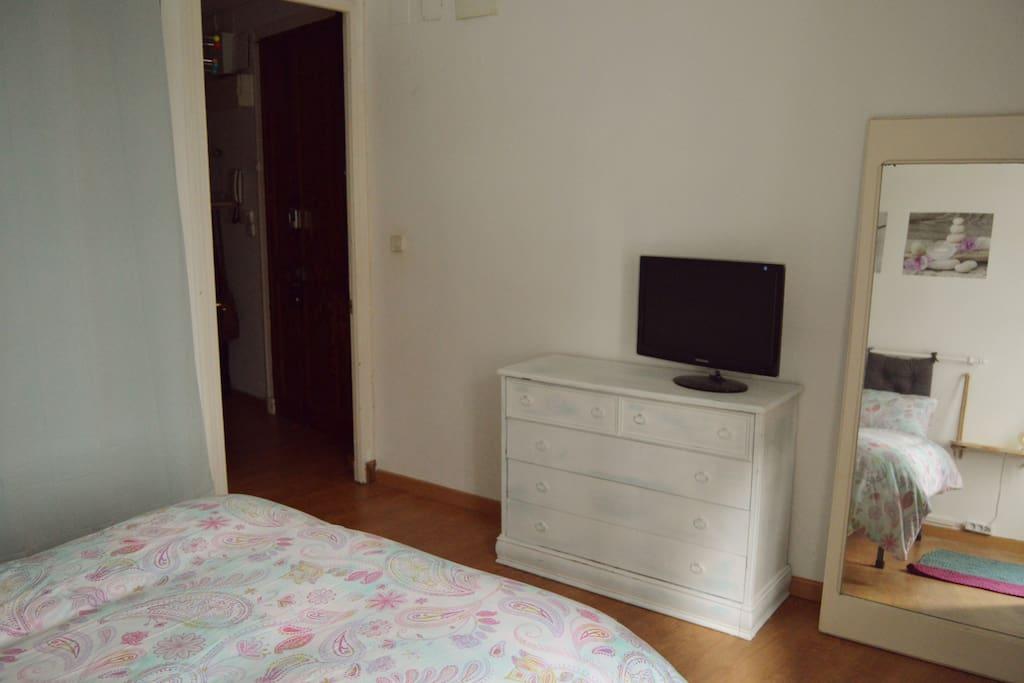 Dormitorio / Bedroom 4