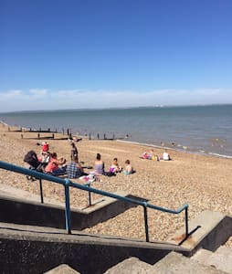 1 bed Des Res near beach - Sheerness - Pis