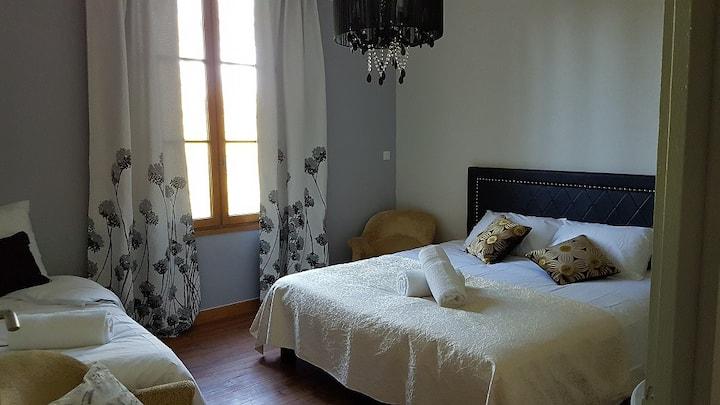 Chambre d'hôtes SPA Revel Saint-Ferréol