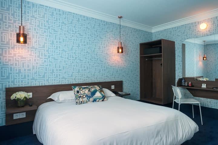 L'HOTEL, un boutique hôtel de charme