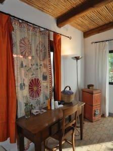 La casa di Simona - San Pantaleo - Haus