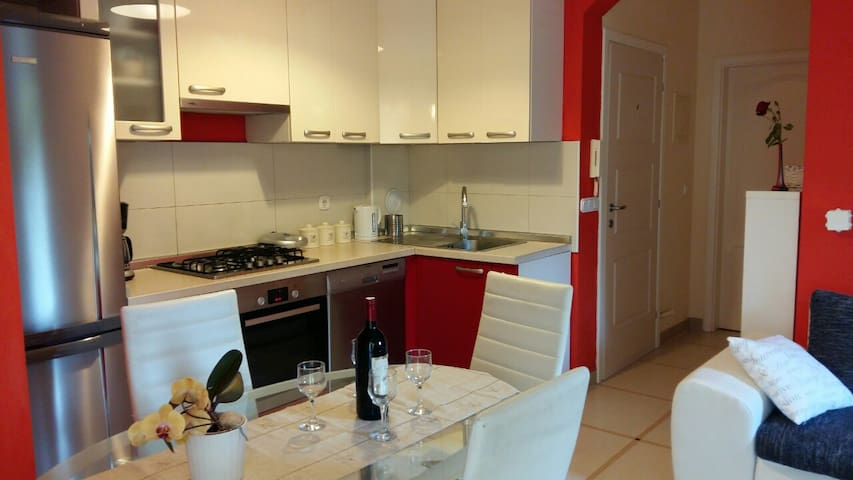 Lovely family apartment Kalac - Kukci - Apartemen
