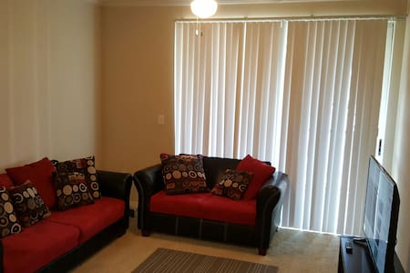 Lovely, Little living space in Lewisville - Lewisville - Lejlighed