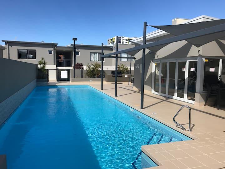 Perth/Northbridge  Apartment,  Long Term Available