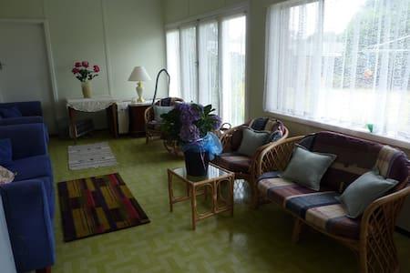 Busselton comfy house close to beach - Lägenhet