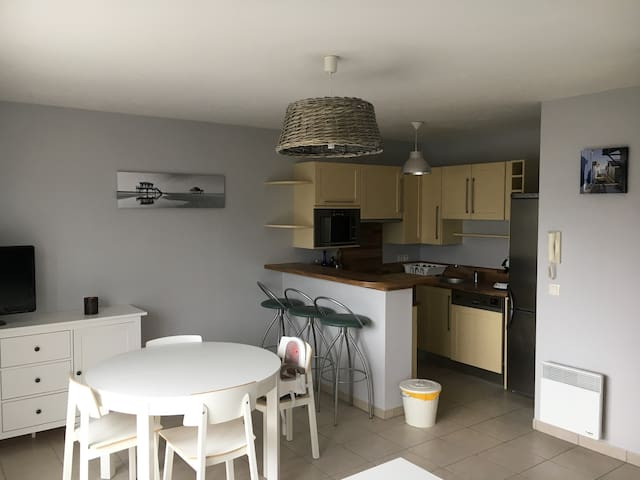 Appartement Lège-Cap Ferret - Lège-Cap-Ferret - Apartment