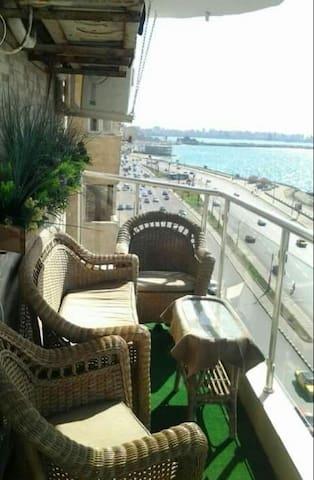 The Best in Alexandria - Al Ibrahimeyah Bahri WA Sidi Gaber - Wohnung