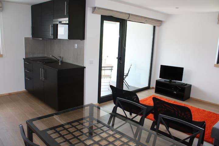 Casa Nª Sra do Carmo - Villa 1 - Peso da Régua - Haus