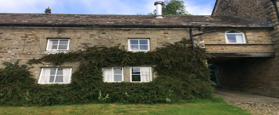 Charming Yorkshire Dales cottage retreat