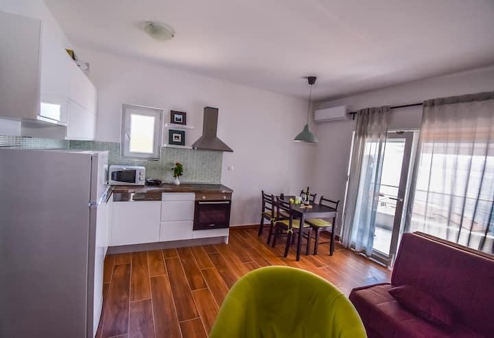 MarLi Luxury Apartments  N*1  Suhi Potok