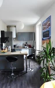 Grand T2, Refait à Neuf - Proche Centre-Ville - Angers - 公寓