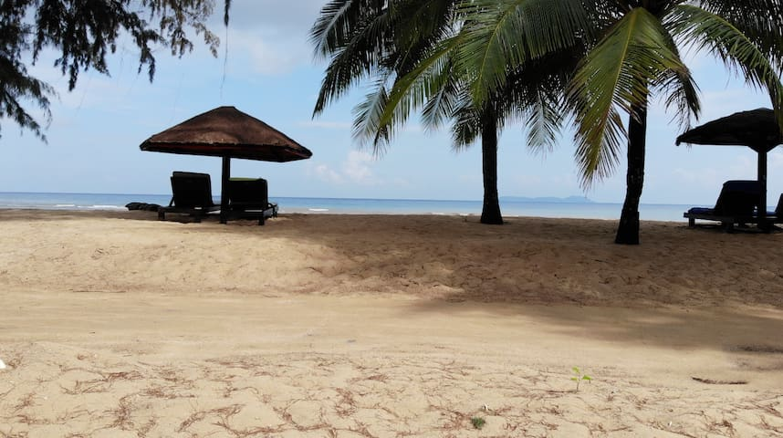 Berjaya Tioman Resort with Garden View Chalet #2