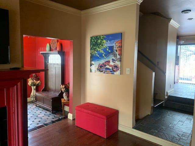 Mini Mansion SixFlags Riverwalk Alamo Missions
