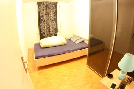 Central located near train station - Baden - Apartmen