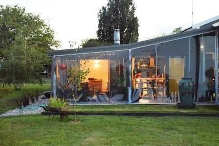A Cosy & Romantic Retreat _ Deluxe Apartment - Guyra - Apartament