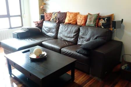 PISO CERCA DE TODO - Carandía - Wohnung
