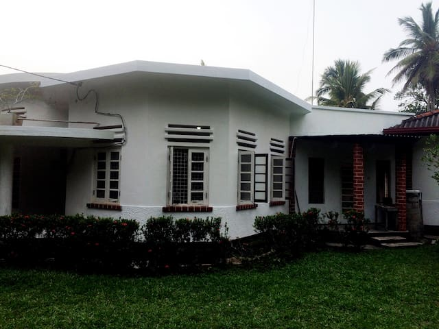 Cinnamon Garden Lodge - Ambalangoda