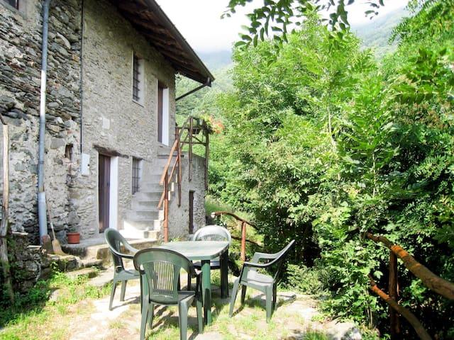 Casa Carmen (MSO181)