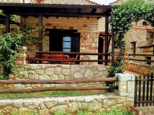 klio's home
