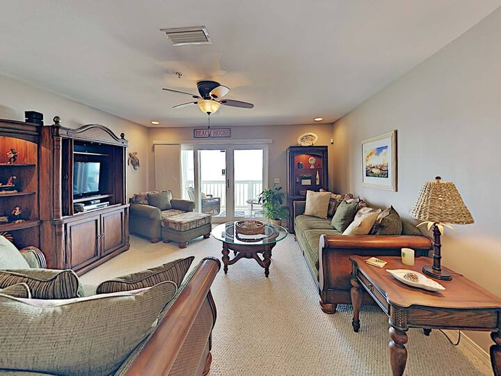 Innerarity Townhomes #15932