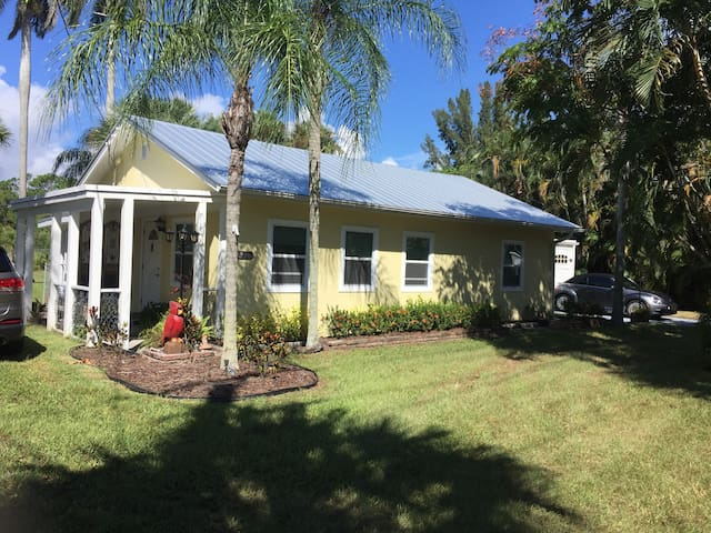 43 Palms of Stuart Florida 1