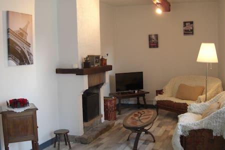 La  petite maison à la campagne - Pecquencourt - Casa