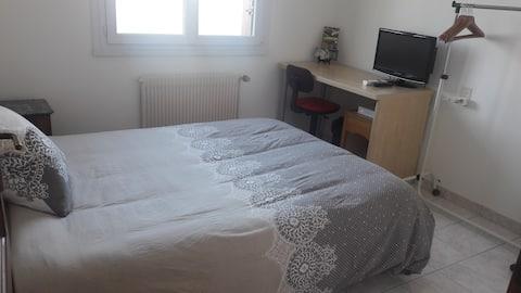 Chambre a proximité de Montceau-les-Mines
