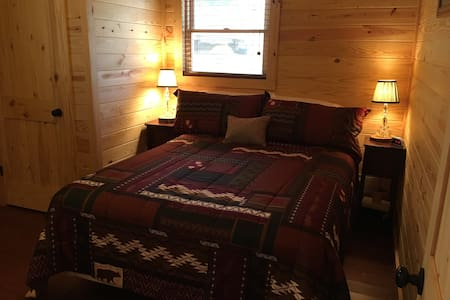 New!  Chestnut Ridge Chalet - Meadows of Dan
