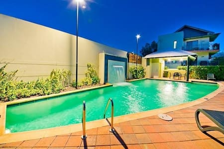Apartment in the heart of Leederville - Leederville - Wohnung