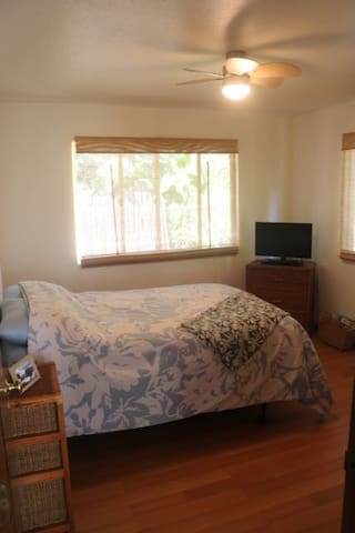 Aloha Guest Room - Pāhoa - House