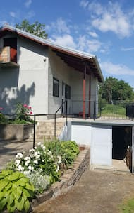 Danube weekend house - Slankamenački Vinogradi