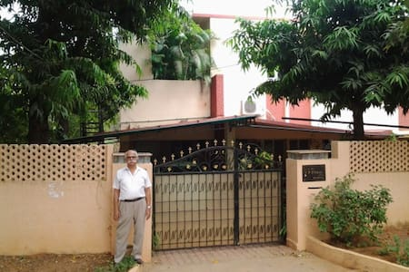 3 BHK Family Unit with kitchen - Secunderabad - อพาร์ทเมนท์