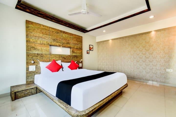 hotel Shri Sai Ram