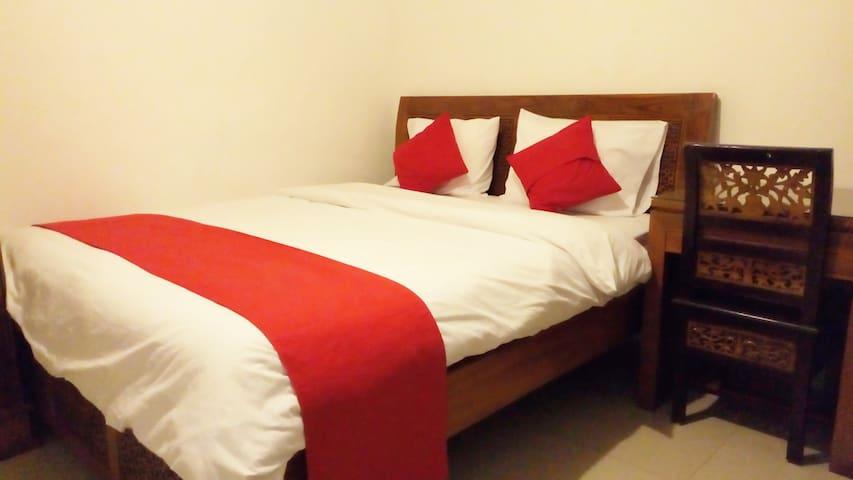 Cisitu Valley Villa (Room no. 5)