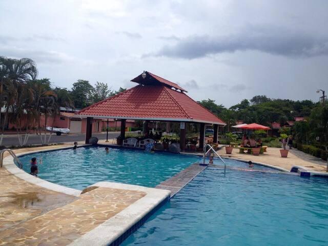 Villa Paraiso - Jaco - Daire