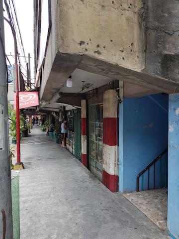 Espana Boulevard Manila