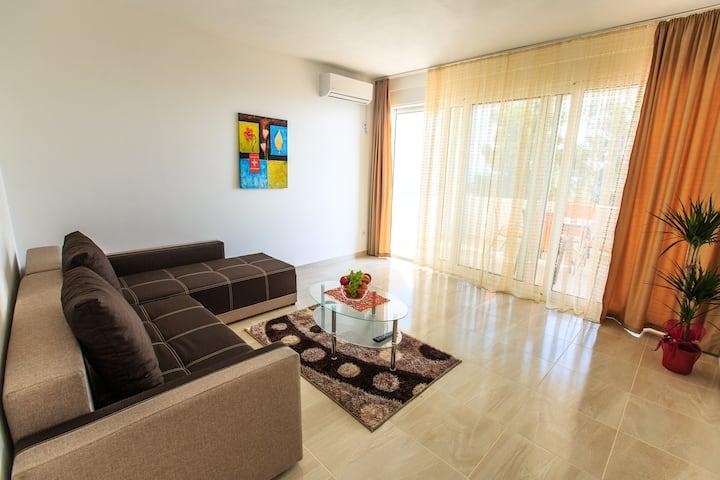 M3 Apartments No.1