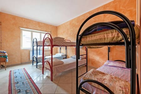 shared room for long periods - Genzano di Roma - Apartment