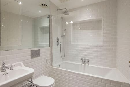 Stylish Flat in Covent Garden - London - Apartment