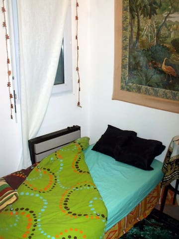 Salut, bienvenu chez toi à Oyonnax - Oyonnax - Apartmen