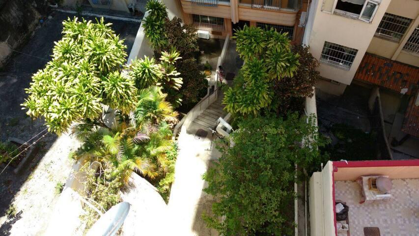 Apto bem localizado pra curtir o Rio de Janeiro - Rio de Janeiro - Apartment