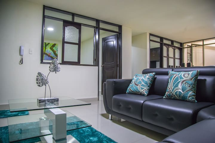 Apartment Padilla