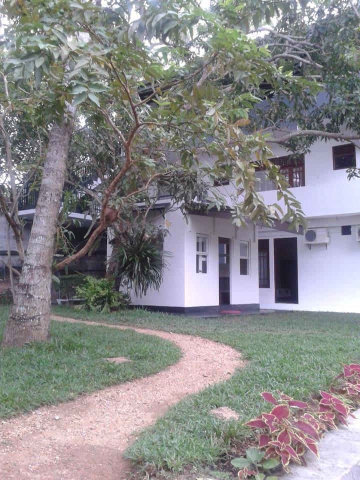 Horizon Inn - Kapparatota, Weligama