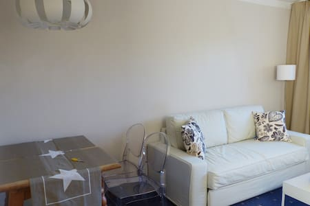 2 room flat for 4 persons - 30 minutes to the fair - Spalt
