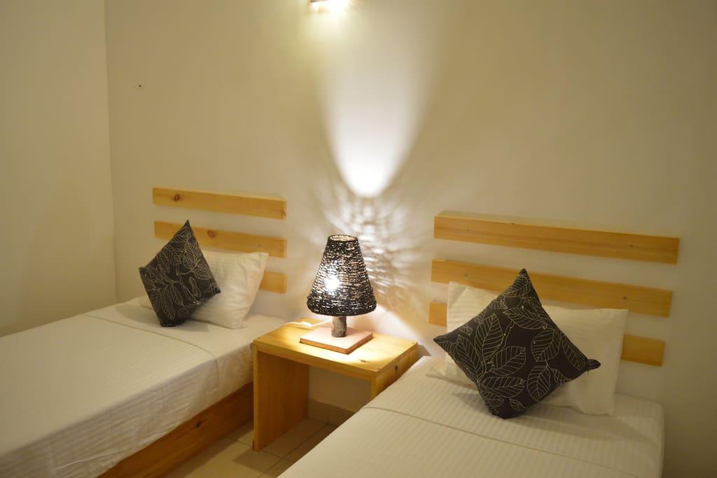 Mie Room