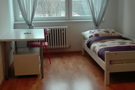 Lucia's place - Praag - Appartement