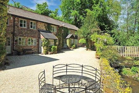 Mill Coach House @ The Manor Mill near Exmoor