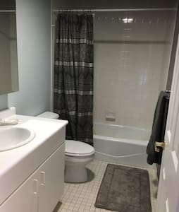 1 bedroom, minutes from NYC. - Jersey City - Wohnung